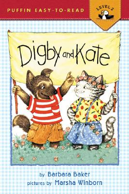Digby and Kate - Baker, Barbara