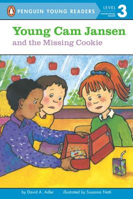 Young CAM Jansen and the Missing Cookie - Adler, David A
