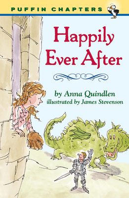 Happily Ever After - Quindlen, Anna