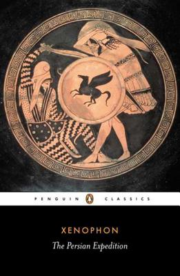 The Persian Expedition - Xenophon, and Warner, Rex (Translated by), and Cawkwell, George (Designer)