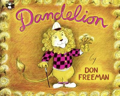Dandelion - Freeman, Don
