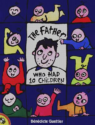 The Father Who Had 10 Children -