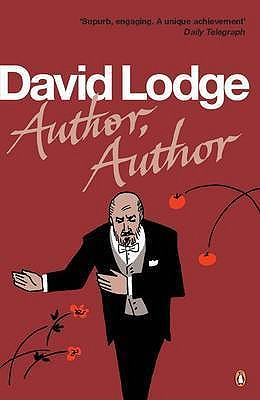 Author! Author! - Lodge, David