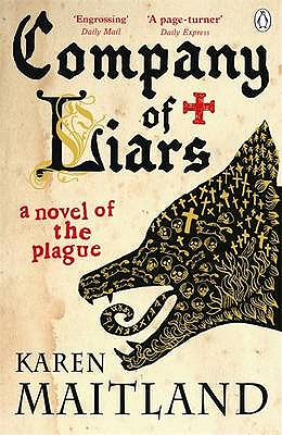 Company of Liars - Maitland, Karen