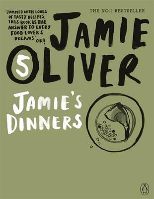 Jamie's Dinners - Oliver, Jamie