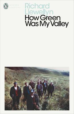 How Green Was My Valley - Llewellyn, Richard