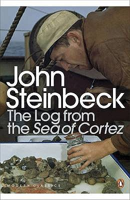 """The Log from the """"Sea of Cortez"""" - Steinbeck, John, and Astro, Richard (Introduction by)"""