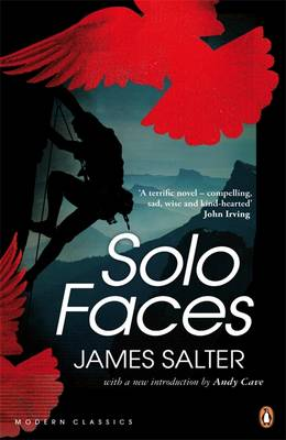 Solo Faces - Salter, James, and Cave, Andy (Introduction by)