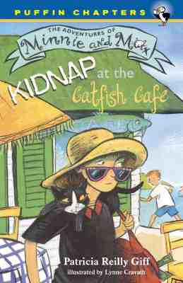 Kidnap at the Catfish Cafe - Giff, Patricia Reilly