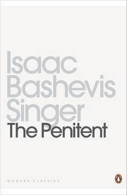 The Penitent - Singer, Isaac Bashevis