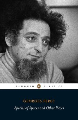Species of Spaces and Other Pieces - Perec, Georges, and Sturrock, John (Translated by)