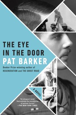 The Eye in the Door - Barker, Pat