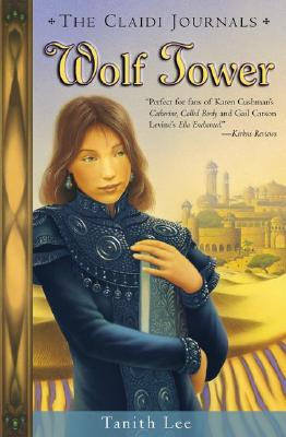 Wolf Tower - Lee, Tanith