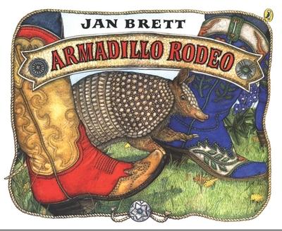 Armadillo Rodeo -