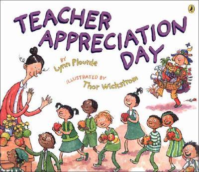 Teacher Appreciation Day - Plourde, Lynn