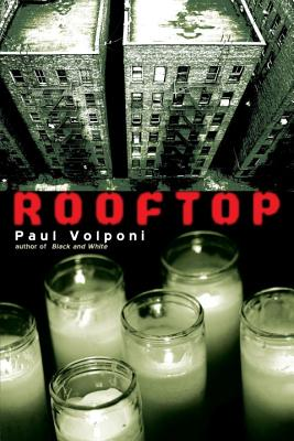 Rooftop - Volponi, Paul