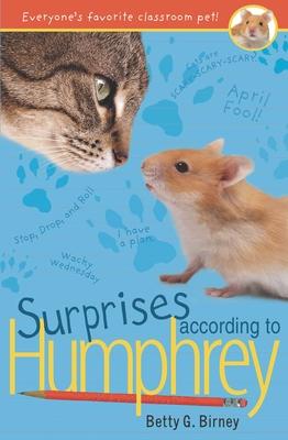 Surprises According to Humphrey - Birney, Betty G