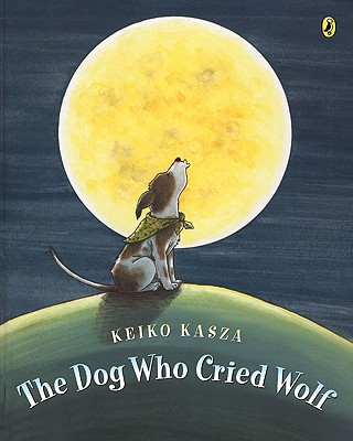 The Dog Who Cried Wolf -