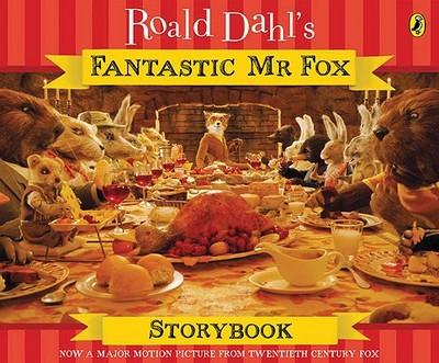 Fantastic Mr. Fox - Dahl, Roald