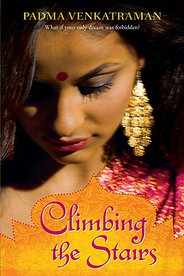 Climbing the Stairs - Venkatraman, Padma