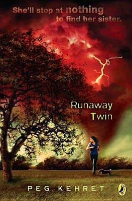 Runaway Twin - Kehret, Peg
