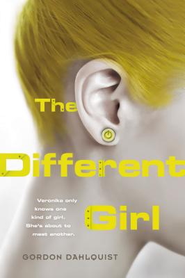 The Different Girl - Dahlquist, Gordon