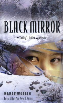 Black Mirror - Werlin, Nancy