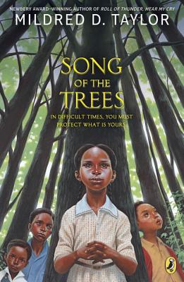 Song of the Trees - Taylor, Mildred D