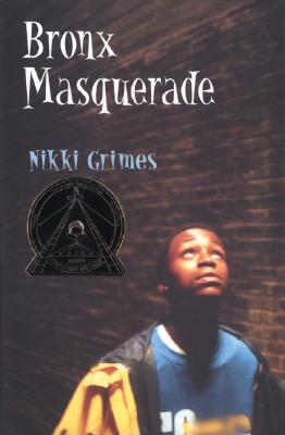 Bronx Masquerade - Grimes, Nikki