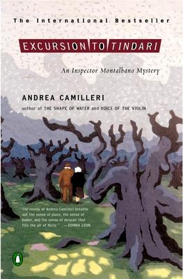 Excursion to Tindari - Camilleri, Andrea, and Sartarelli, Stephen, Mr. (Translated by)