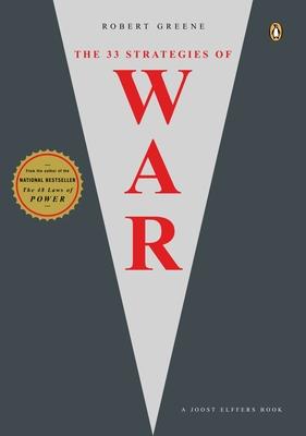 The 33 Strategies of War - Greene, Robert