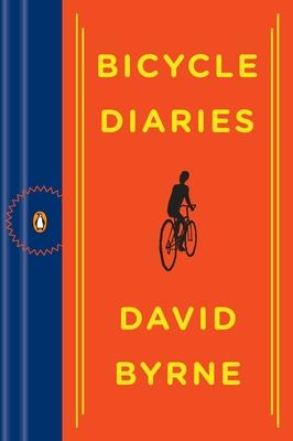Bicycle Diaries - Byrne, David