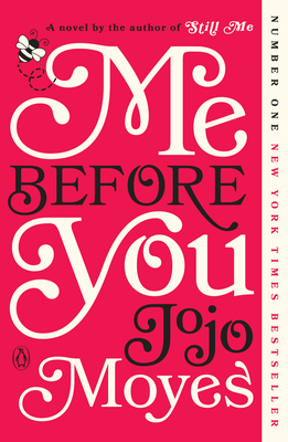 Me Before You - Moyes, Jojo