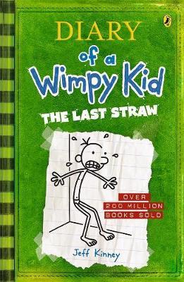 The Last Straw - Kinney, Jeff