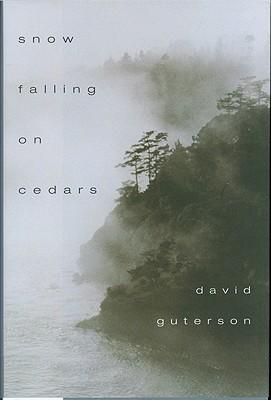 Snow Falling on Cedars - Guterson, David