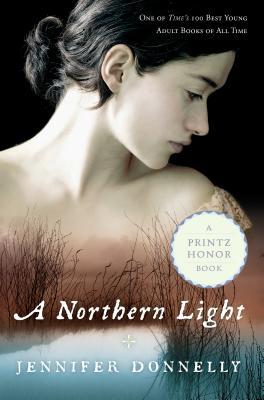 A Northern Light - Donnelly, Jennifer