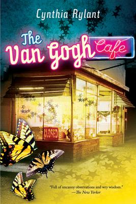 The Van Gogh Cafe - Rylant, Cynthia