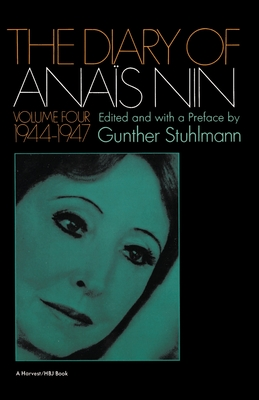 1944-1947 - Nin, Anais, and Stuhlmann, Gunther (Preface by)