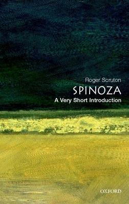 Spinoza - Scruton, Roger