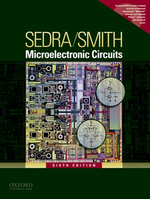 Microelectronic Circuits - Sedra, Adel S, and Smith, Kenneth C