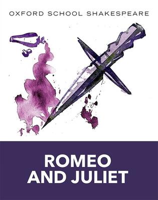 Romeo & Juliet - Shakespeare, William, and Gill, Roma, O.B.E. (Editor)