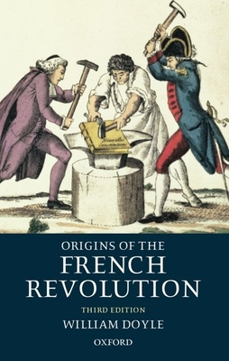 Origins of the French Revolution - Doyle, William
