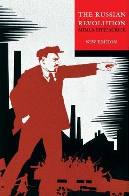The Russian Revolution - Fitzpatrick, Sheila