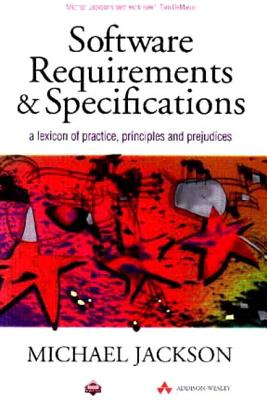 Software Requirements and Specifications - Jackson, Michael, and Jackson, M