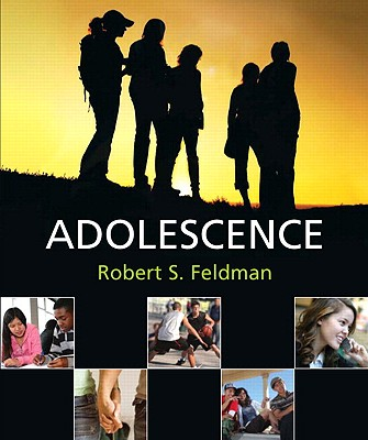 Adolescence - Feldman, Robert S