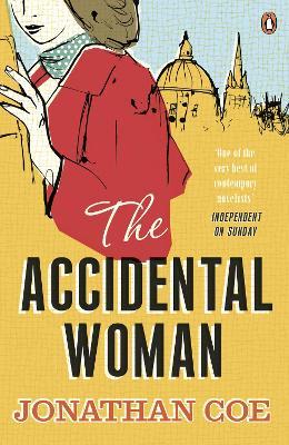 The Accidental Woman - Coe, Jonathan