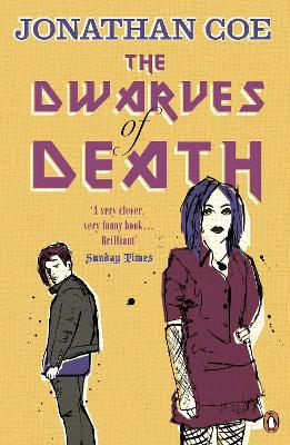 The Dwarves of Death - Coe, Jonathan
