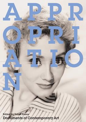 Appropriation - Evans, David (Editor)
