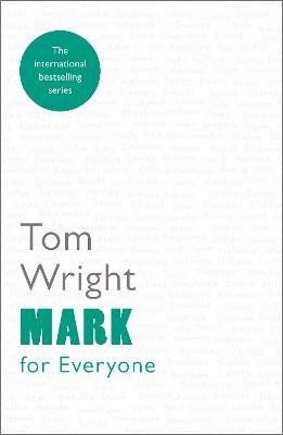Mark for Everyone - Wright, Tom