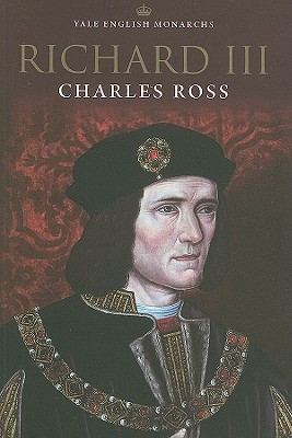 Richard III - Ross, Charles